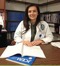 Dr. Dragana Lovre MD