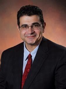 Dr. Raoul B Joubran MD