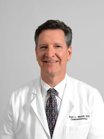 Dr. Bryan L Woods MD