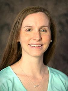 Dr. Caitlin E Wainscott MD