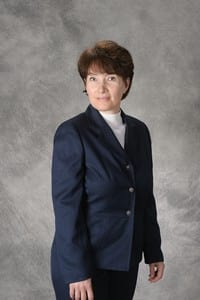 Dr. Anca Voinov MD