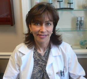 Dr. Fern M Fried MD