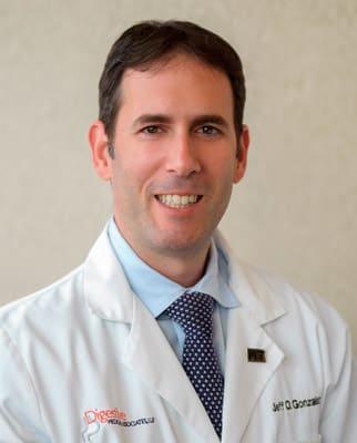 Dr. Jeff O Gonzalez MD