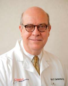 Dr. Jorge D Castaneda MD