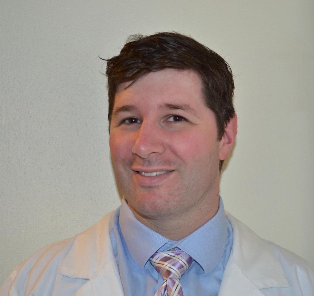 Dr. Justin A Muskovich MD