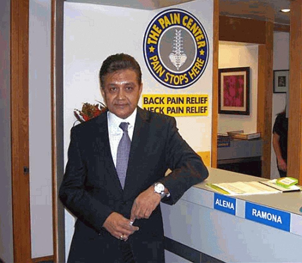Dr. Rajendra Bothra MD