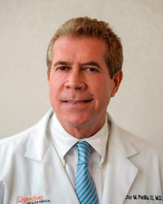 Dr. Victor M Padilla MD