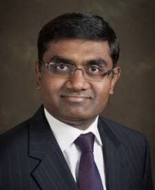 Dr. Anand C Reddy MD