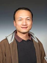 Dr. Richard W Hsu MD