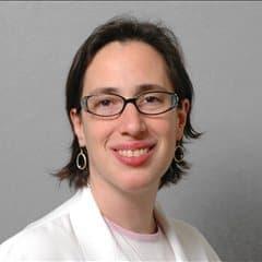 Dr. Daniella E Courban MD