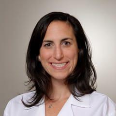 Dr. Elizabeth A Gagliardi MD