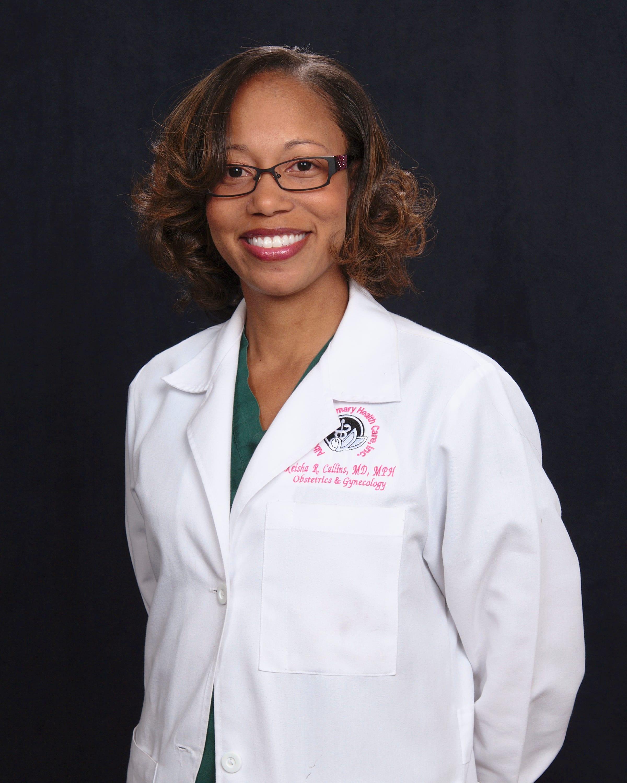 Dr. Keisha R Callins MD
