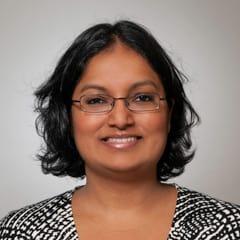 Dr. Viveka R Prakash MD