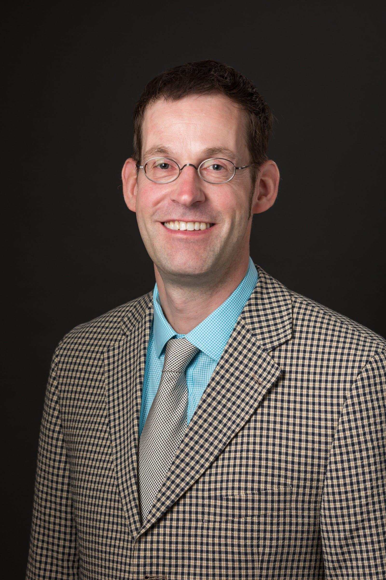 Dr. Clemens W Bergwitz MD