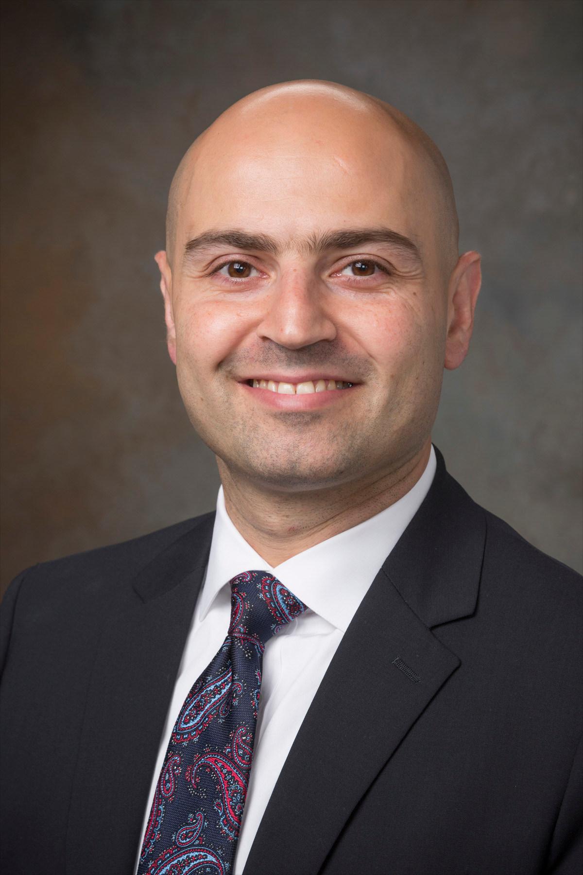 Dr. Babak Litkouhi MD