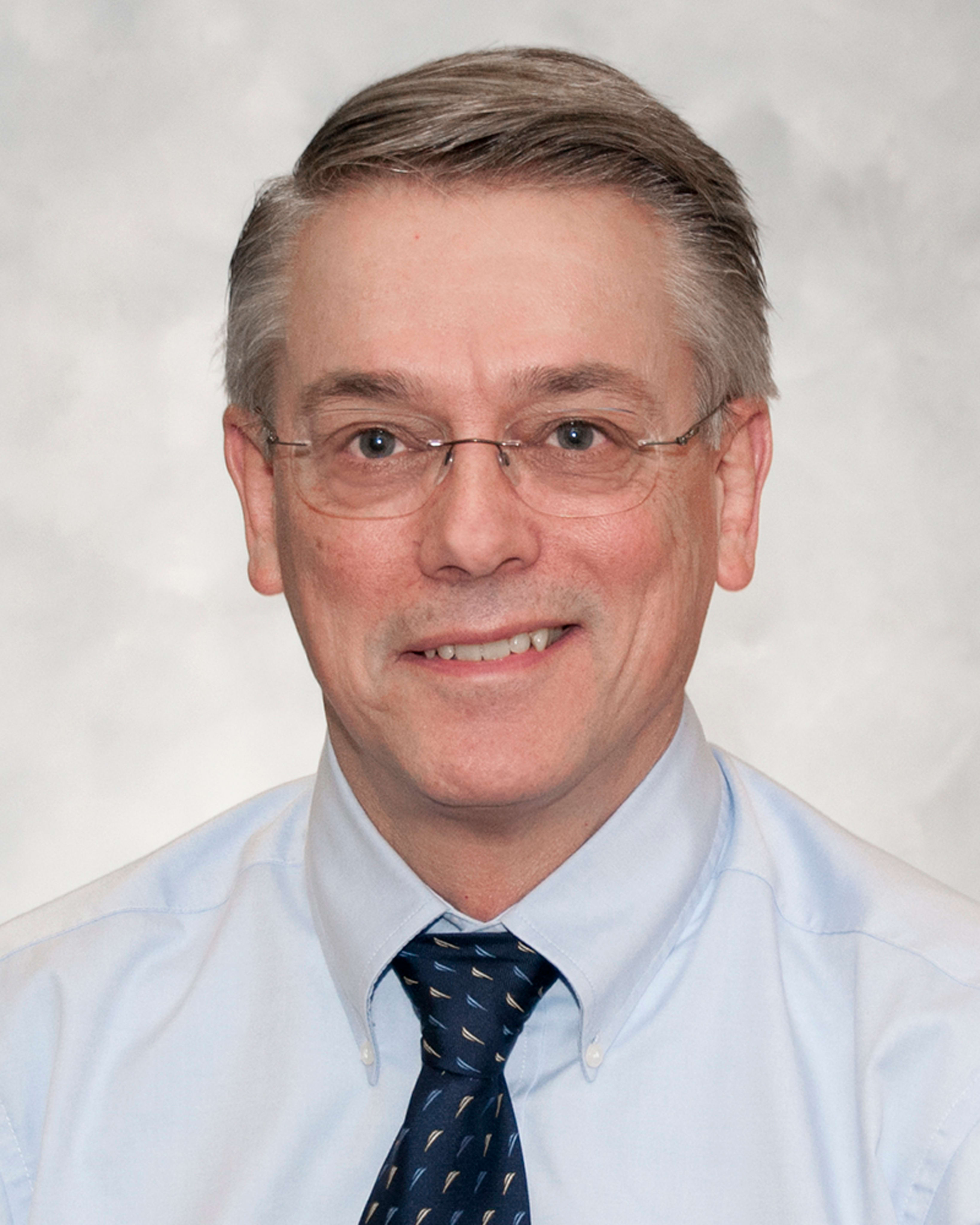 Dr. Paul H Levesque MD