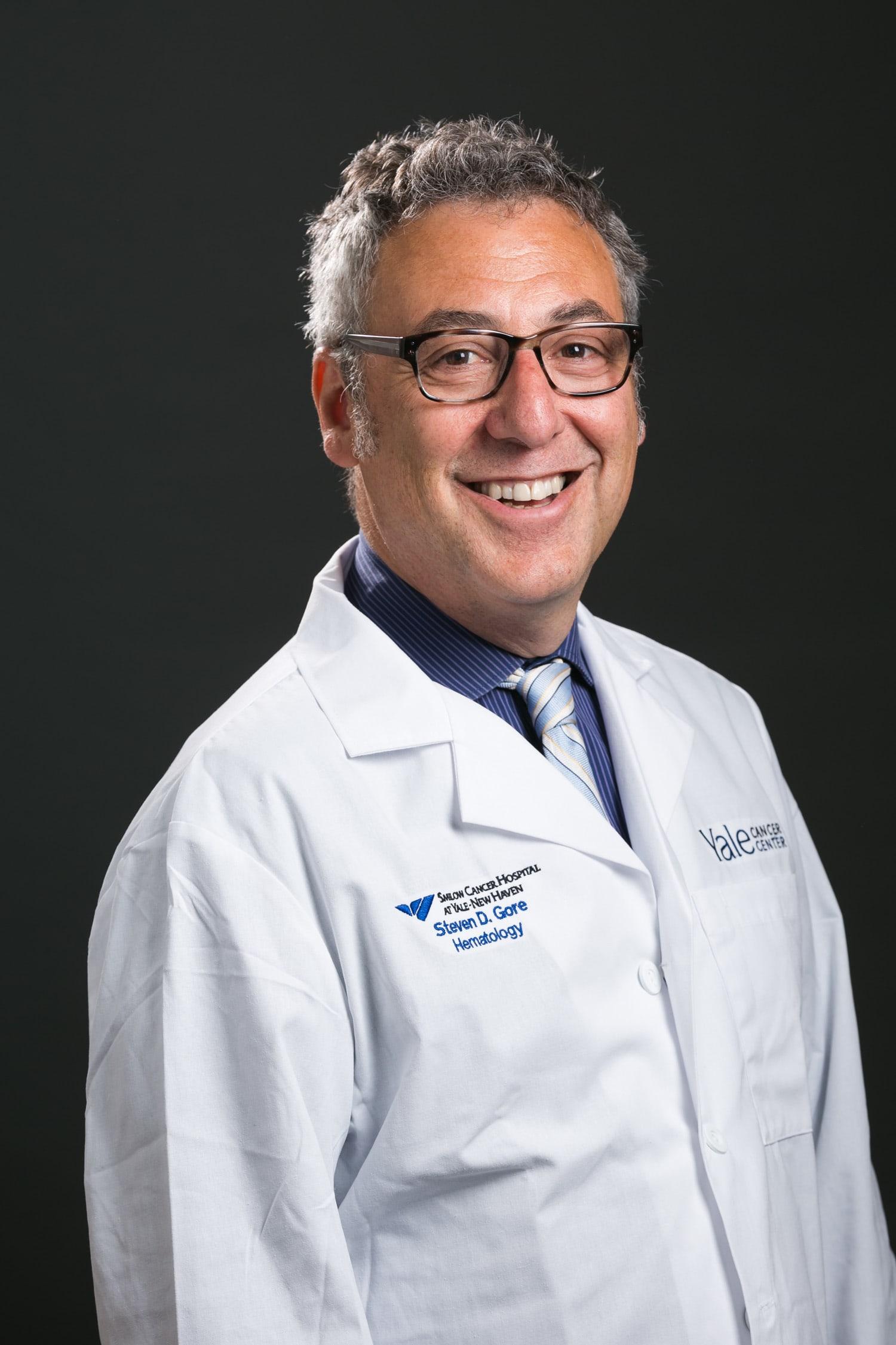 Dr. Steven D Gore MD