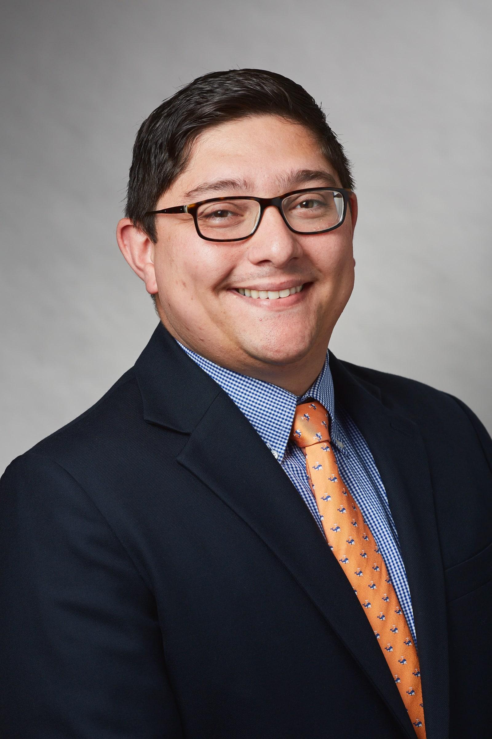 Dr. Juan C Vasquez MD