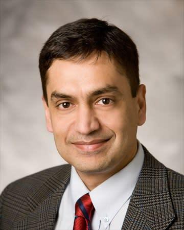 Dr. Madhav V Dhodapkar MD