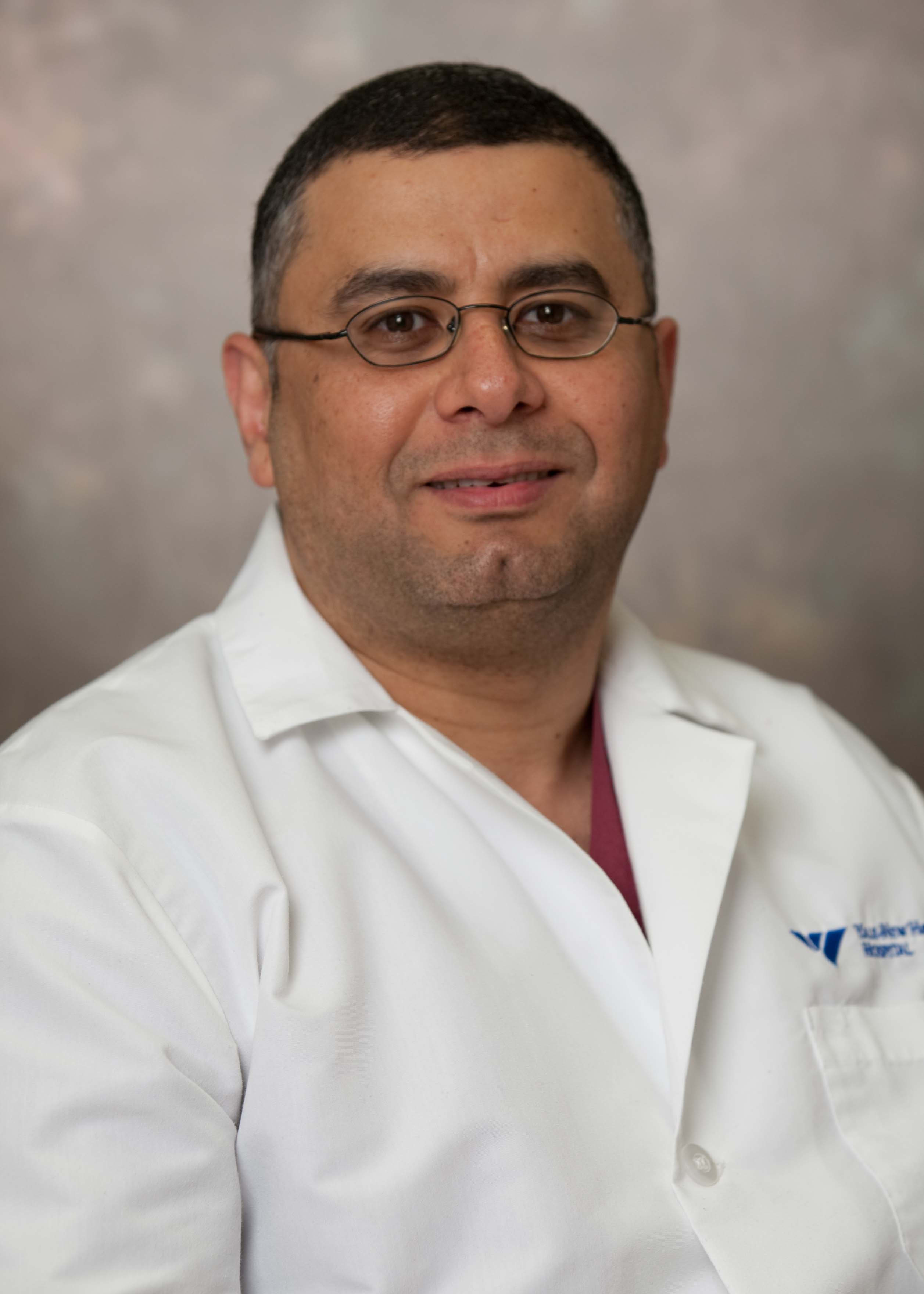 Aymen A Alian, MD Anesthesiology