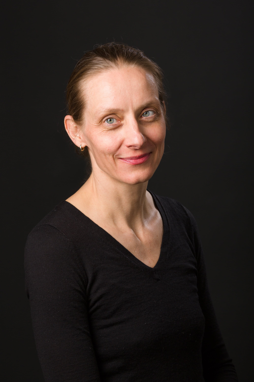 Dr. Stephanie Halene MD
