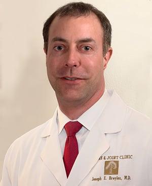 Dr. Joseph E Broyles MD