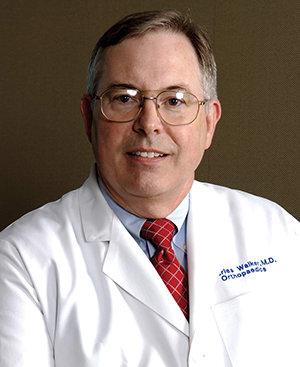 Dr. Charles S Walker MD