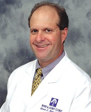 Dr. Gerard L Murtagh MD