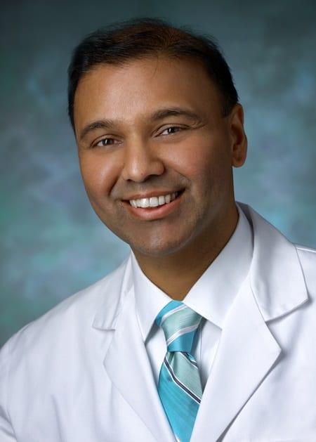 Dr. Arsalan Sheikh DO