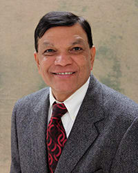 Dr. Ashokkumar J Patel MD