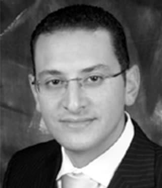 Amr N Moussa, MD Internal Medicine