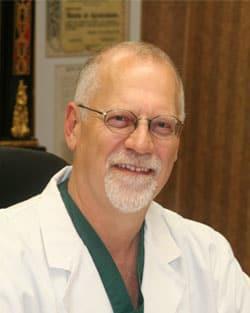 Dr. Albert Delapena MD