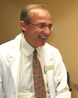 Dr. Albert Sheffer MD