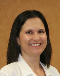 Dr. Alejandra Uchio MD