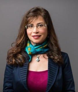 Dr. Tamara Chachashvili MD