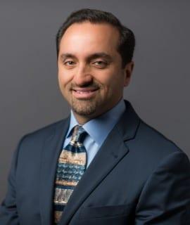 Dr. Ali Mortazavi DO