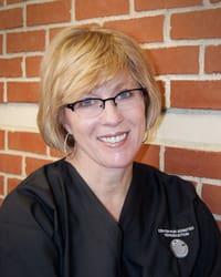 Kathleen M Doody MD