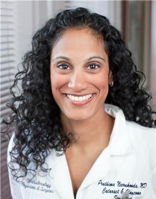 Prathima N Atluri, MD Ophthalmology