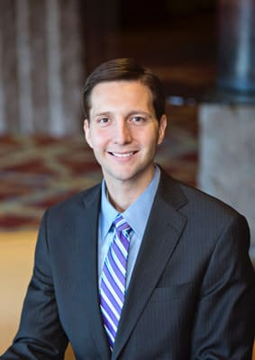 Dustin M Heringer