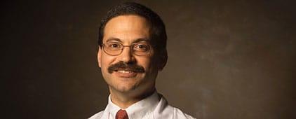 Dr. Harry P Saras MD