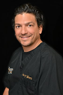 Dr. Eric N Tabor MD