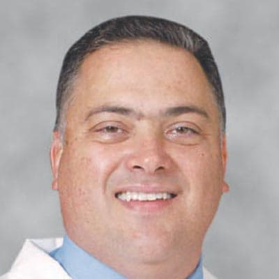 Dr. Michael D Sebastian MD