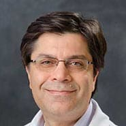 Dr. Naseem A Jaffrani MD