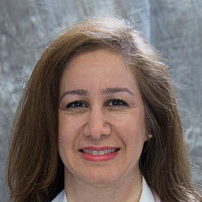 Azita Yavari, MD Internal Medicine