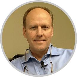 Dr. Robert G Jones MD
