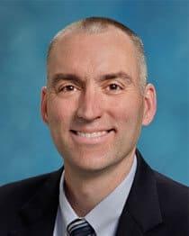 Dr. Daniel W Hankley MD
