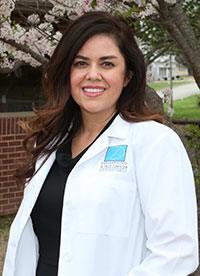 Dr. Dafnis C Carranza MD