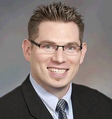 Dr. Stephen L Hoye MD