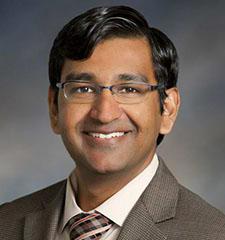 Dr. Sudipkumar K Bhanderi MD