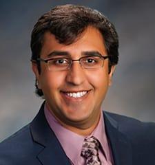 Dr. Kandarp Y Bhatt MD
